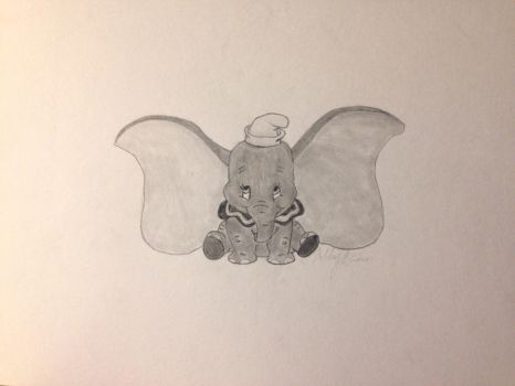 Dumbo 2.0 by A3h13y12
