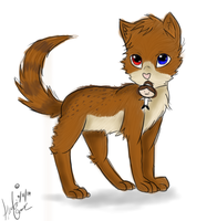 Request for ChocoberrytehKitty by animecake55