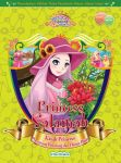 Book - Princess Salamah by ainosora