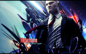 Hitman by Synthasion