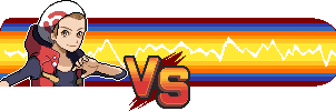 rival Clyde VS sprite by GeoisEvil