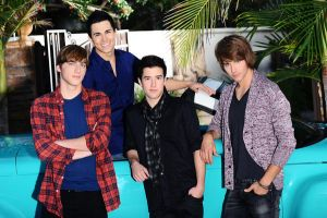 Big Time Rush by xHelloKittyMonsterr