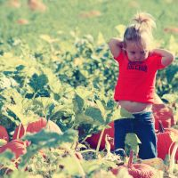 Pumpkin Patch Kid 3 by missatralissa