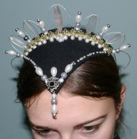 Headdress by Celefindel