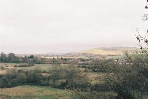 West Sussex by yourhollowbones