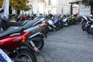 Moped, anyone by smeghead1976