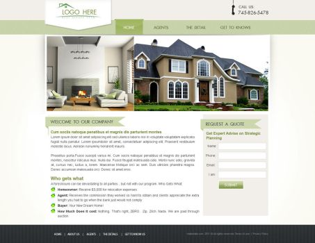 Real estate by swati05