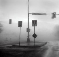 Mixed Messages by intao