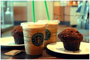 Perfect Starbucks by AngIe642