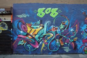 Estria South Bronx by estria