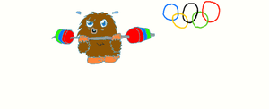 London 2012 Weightlifting by poppetrocks278