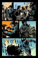 Wolverine Immortal Man page 7 by JohnnyTimmons