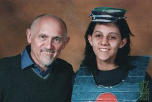 Armin Shimerman photograph by theneopetmaster