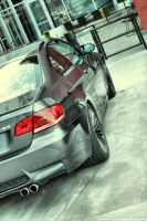 Bayerische Motoren Werke by automotive-eye-candy