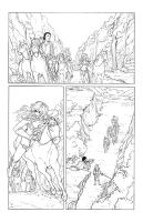 Legends of Red Sonja page 18 by CassandraJames