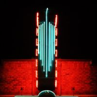 Neon city by jfdupuis