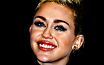 Miley Cyrus by donvito62