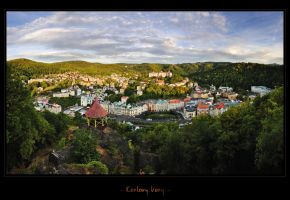 - Karlovy Vary - by UNexperienced