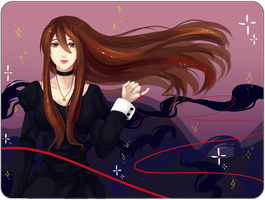 [DGM] Red string of fate by GazeRei