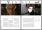 Hummin 2 - Layout of the Vexille Movie Article by pnpayam