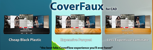 CoverFaux for CAD by AppliArt