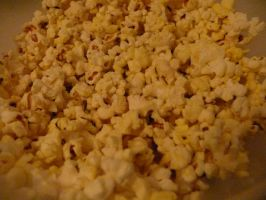 Popcorn by Severius