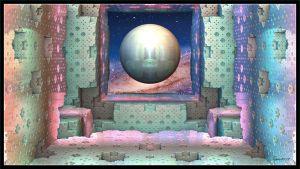 Teaser 3 DREAM PORTAL by Topas2012