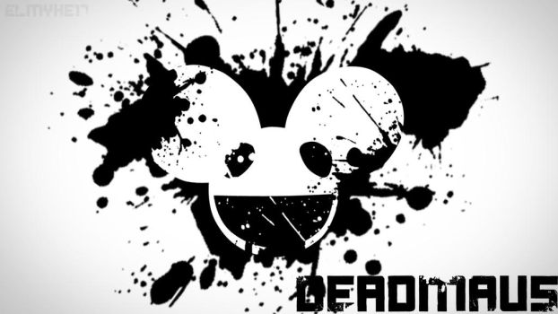 Deadmau5 Wallpaper HD by elmyke17