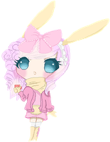 Eclaire Chibi by DecoHara