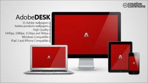 AdobeDesk by Softboxindia