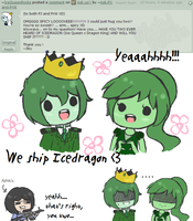 Q#1 - Shipping IceDragon by Ask-PJ-and-PrW
