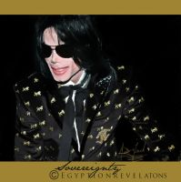 Michael Jackson - sovereignty by POE-R7