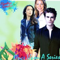 Icon per Once Upon A Series by Flawless Graphic by FlawlessGraphic1