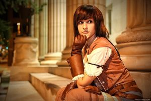 Otakon 2011: Assassins Creed 2 by ObscuraVista