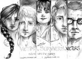 victors by cherryclaires