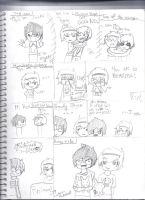 Anime Expo 11 page two by inuinulovelove