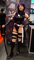 NYCC'14 Psylocke C by zer0guard