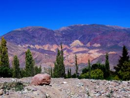 HDR - Jujuy 03 - Argentina by Negros