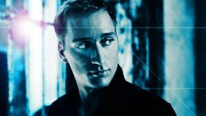Paul van Dyk by ThePowerPill