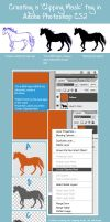 Masked Tag Tutorial by Falloway