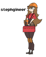 Stephgineer by Zito-is-Neato