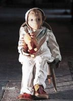 Robert The Possessed Doll by TDI-Luver322