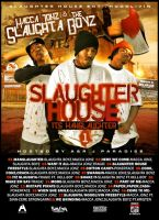 Slaughter House by kirkmcgirt