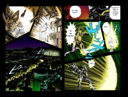 Guyver Chapter 73 Page 8 by unknownguyver81