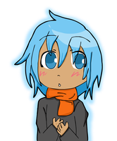 chibi Iru by Unknown-Variable