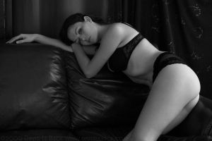 BetceeMay9, Black Lace, 075 by photoscot