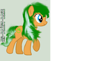 (MLP) Pony Adoptable #2 by MouseMayhem