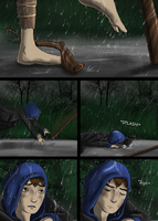 RotG: SHIFT (pg 162) by LivingAliveCreator