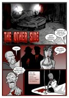 The Other Side - Page One by Kmadden2004