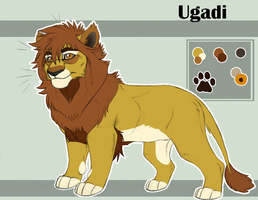 Ugadi Ref SHEET 2013 by KasaraWolf